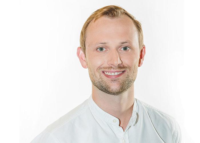 Arthur Prats Ladous est chef de produit chez Catallaxy