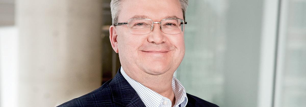 Louis Roy président de Catallaxy a commenté Libra, la nouvelle cryptomonnaie lancée par Facebook