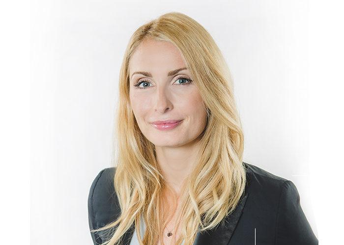 Karine Fortin est directrice marketing chez Catallaxy
