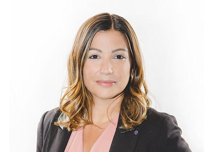 Valerie Verdoni est directrice principale en développement et stratégies d'affaires internationales chez Catallaxy