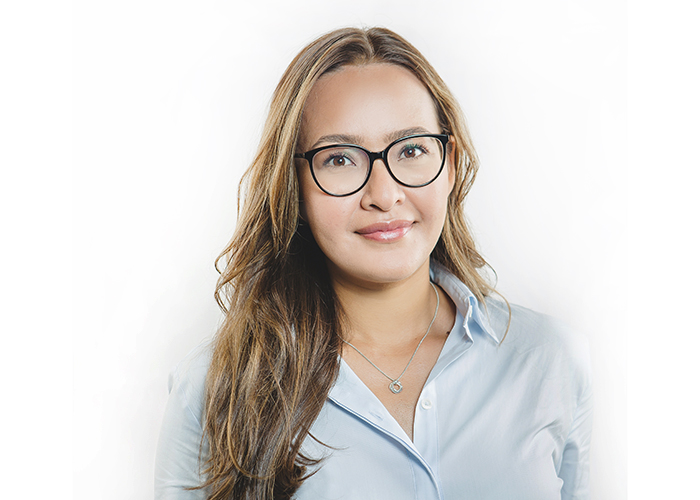 Fatima Khaziyeva is Product Specialist in Digital Assets and Blockchain at Catallaxy
