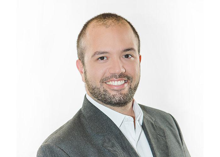 Javier Arellano est développeur senior chez Catallaxy