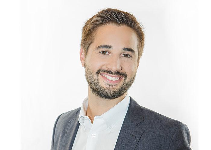 Stanislas Colin-Benoit est directeur audit en services numériques chez Catallaxy