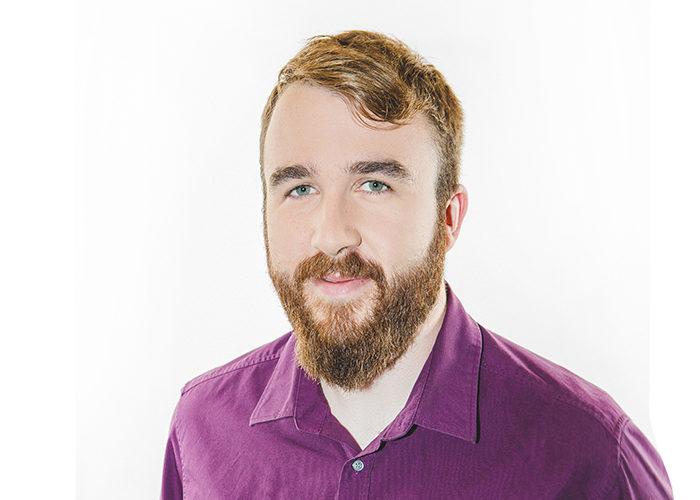 Vincent Cloutier est développeur de systèmes distribués et de cryptographie appliquée chez Catallaxy