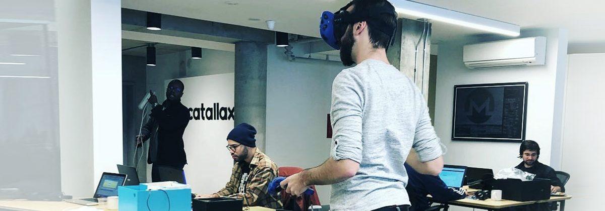 Catallaxy participe à un marathon en intelligence artificielle avec Concordia