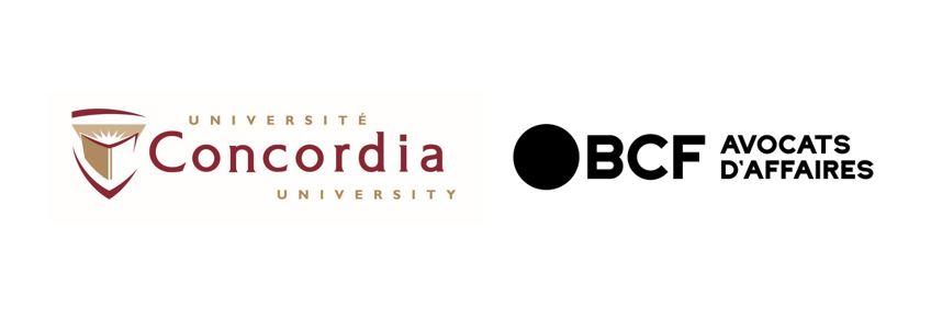 L'université de Concordia et BCF avocats d'affaires sont les partenaires officiels de Catallaxy