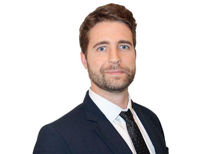 Félix-Antoine Bouchard, Conseiller principal chez RCGT