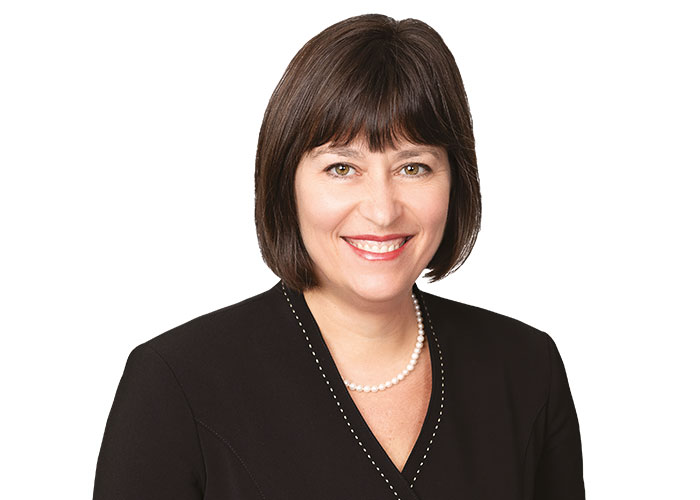 Maryse Janelle, Partner at Raymond Chabot Grant Thornton, Lawyer, LL.B., M.Tax