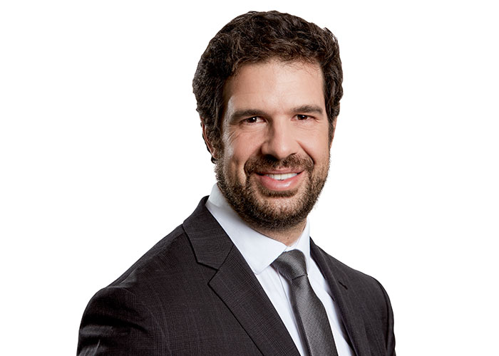 Patrick Ouimet, Partner at Raymond Chabot Grant Thornton, CPA, CA, CBV, CFF
