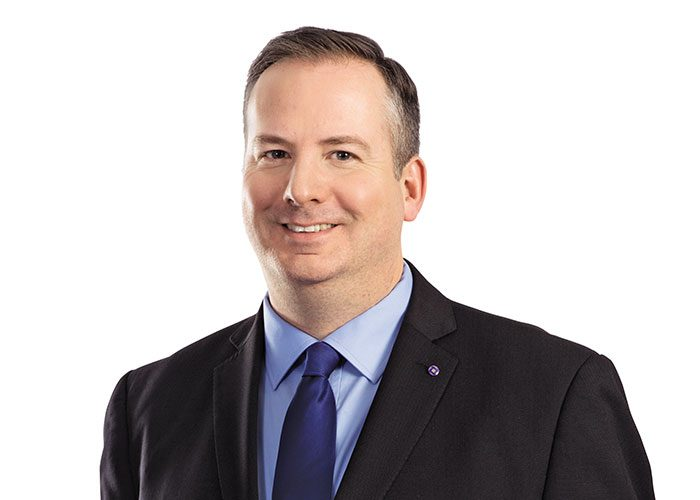 Brian Toman, Senior Manager Professional Standards – Accounting at Raymond Chabot Grant Thornton, CPA, CA
